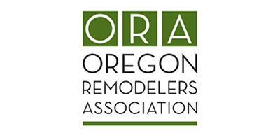 Oregon remodelers association logo